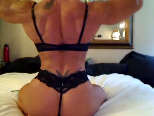 Nude muscle girl acompanhante sarada