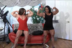 Big Girl Muscle Power