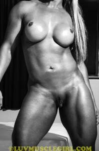 big-clit-muscle-girl